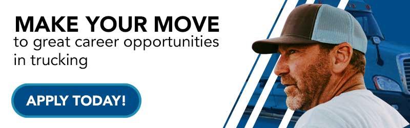 Find Trucking Jobs | CDLjobs.com