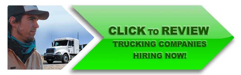 Trucking Companies Hiring Drivers | CDLjobs.com