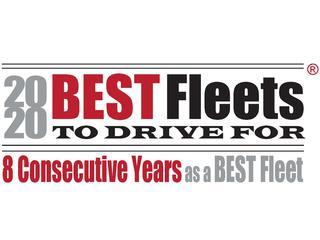 Halvor Lines named to 2020 Best Fleets