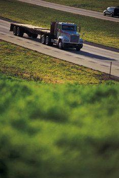 Flatbed Trucking Companies Hiring | CDLjobs.com
