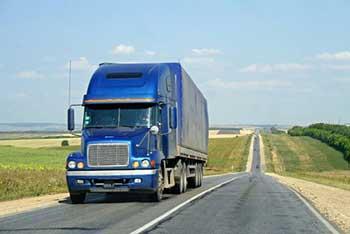 CDL jobs trucking