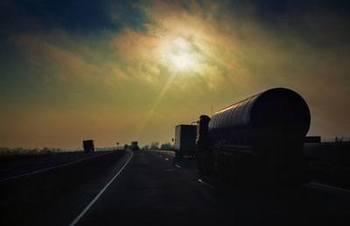 Owner Operator Tanker Jobs | Truck Job Applications