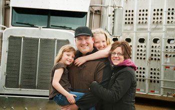 Trucking Companies | Truck Driver Health