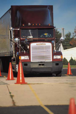 Class A Truck Driving Jobs | CDL Jobs Trucking Applications