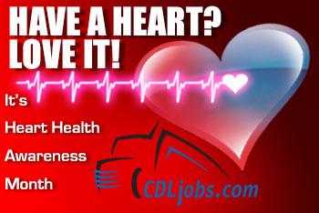 Heart Healthy Foods For Truckers | CDLjobs.com