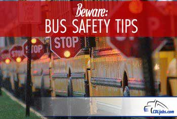 School Bus Safety | Truck Drivers