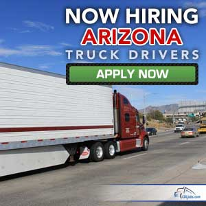 trucking jobs in Arizona