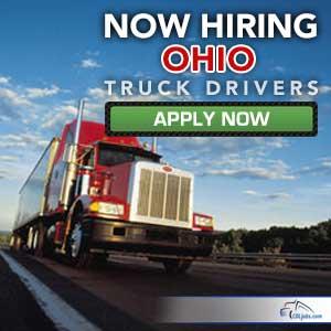 trucking jobs in Ohio