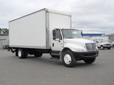 class b trucking jobs