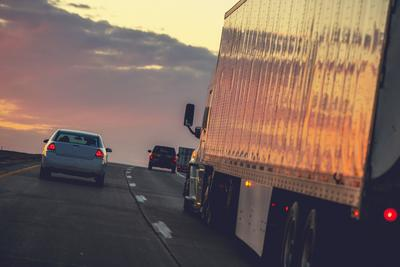 commitment to trucking safety