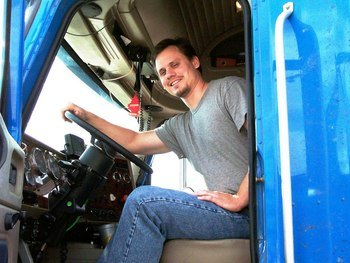 recruiting millennial truck drivers