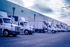 Small Trucking Companies Hiring