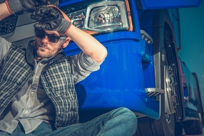 truck driver mental health issues