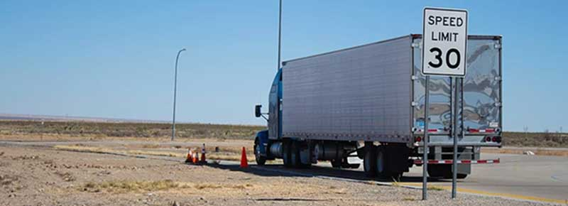 trucking school